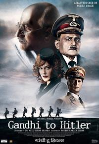 Bild Gandhi to Hitler