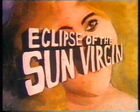 Bild Eclipse of the Sun Virgin
