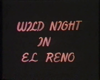 Bild Wild Night in El Reno
