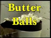 Bild Butter Balls
