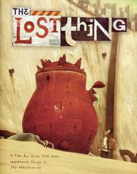 Imagen The Lost Thing