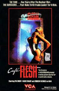 Bild Café Flesh