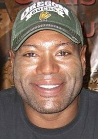 Bild Christopher Judge
