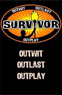 Bild Survivor