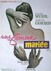 Bild Une femme mariée: Suite de fragments d'un film tourné en 1964