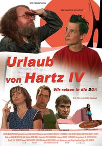 Bild Urlaub von Hartz IV - Wir reisen in die DDR