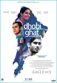 image Dhobi Ghat (Mumbai Diaries)
