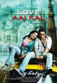 Bild Love Aaj Kal