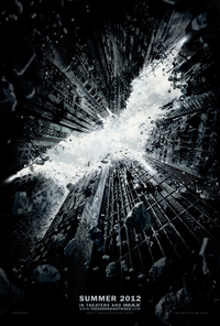 Bild The Dark Knight Rises