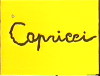 Bild Capricci