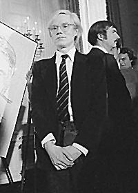 image Andy Warhol