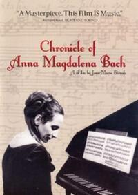 Bild Chronik der Anna Magdalena Bach