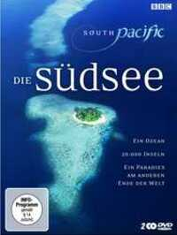 Bild South Pacific