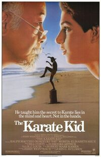 Bild The Karate Kid