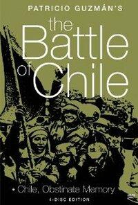 Bild La batalla de Chile: La lucha de un pueblo sin armas