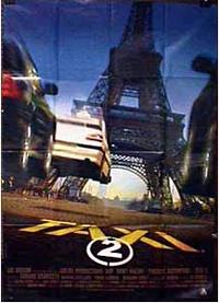 Bild Taxi 2