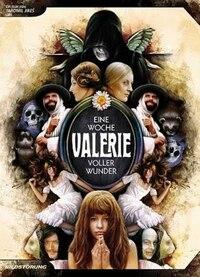 Bild Valerie a týden divu
