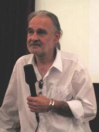 image Béla Tarr