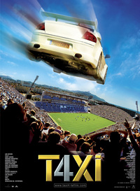 Bild Taxi 4
