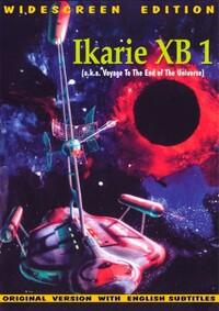 Bild Ikarie XB-1