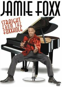 Bild Jamie Foxx: Straight from the Foxxhole