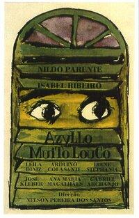 Bild Azyllo Muito Louco
