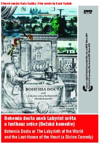 Bild Bohemia docta aneb Labyrint světa a lusthauz srdce (Božská komedie)