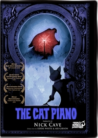 image The Cat Piano