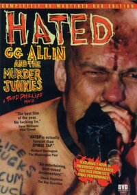 image Hated: GG Allin and the Murder Junkies