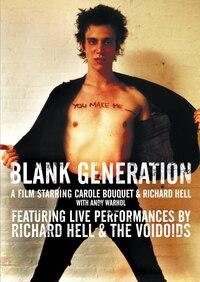 Bild Blank Generation