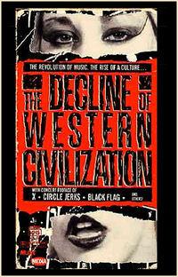 Bild The Decline Of Western Civilization