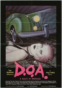Bild D.O.A.