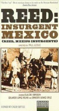 Bild Reed, México insurgente