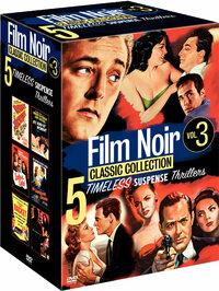 Bild Film Noir: Bringing Darkness to Light