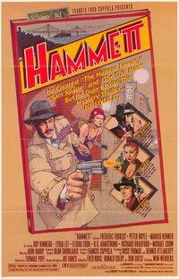 Bild Hammett