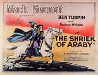 Bild The Shriek of Araby