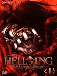 Bild Hellsing I