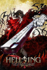 Bild Hellsing Ultimate