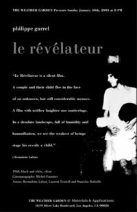 Bild Le Révélateur