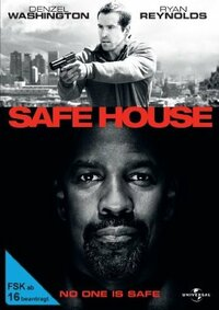 image Safe House