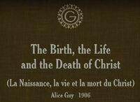 Bild La vie du Christ