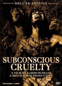 Bild Subconscious cruelty