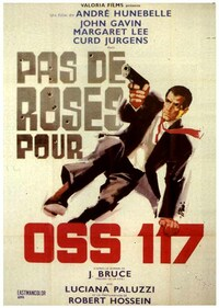 Bild Pas de roses pour O.S.S. 117