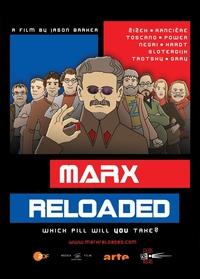 Imagen Marx Reloaded
