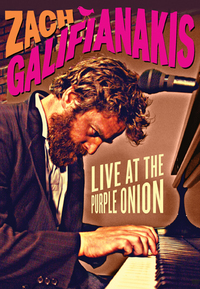 Bild Zach Galifianakis: Live at the Purple Onion