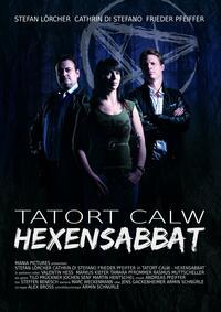 Bild Tatort Calw - Hexensabbat