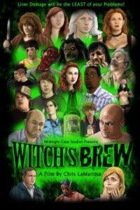 Bild Witch's Brew