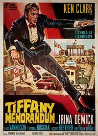Bild Tiffany memorandum
