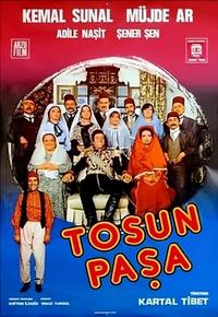 Bild Tosun Paşa