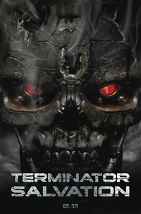 Bild Terminator Salvation